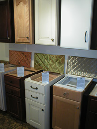 Coastal Kitchen And Bath Designs Choosing Cabinetry