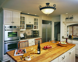 Coastal Kitchen and Bath Designs, York, Maine