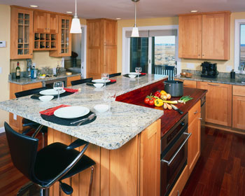 Coastal Kitchen And Bath Designs   York, Maine