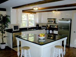 Coastal Kitchen and Bath Designs - York, Maine